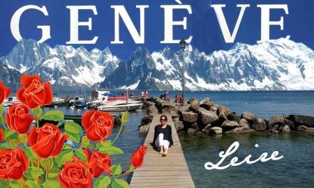 Leire Ibañez en Suiza