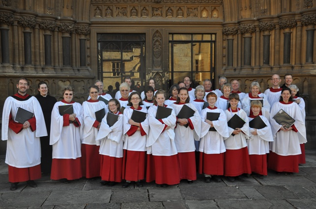 BRISTOL CHOIR