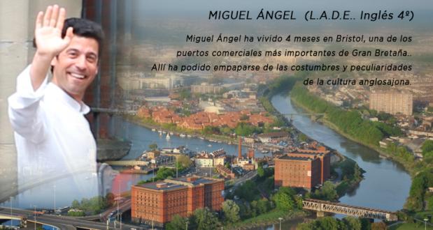 VISITA LOS POSTS DE MIGUEL ÁNGEL