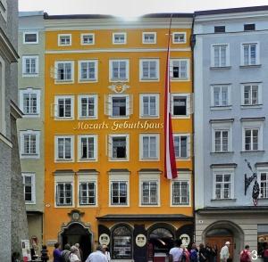 Mozart Haus copia