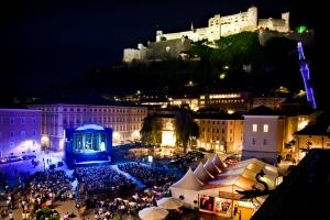 Siemens Festspiele 2011, Salzburg, Foto: Andreas Kolarik/Repolusk, 05.08.2011