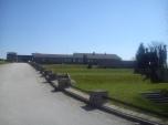 Mauthausen acceso